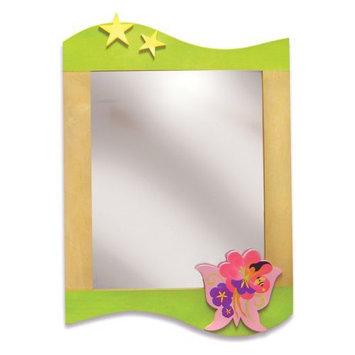 Room Magic Wall Mirror - Garden