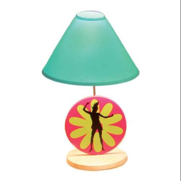 Room Magic Lamp - Flower Power - 1 ct.