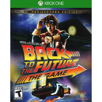 Telltale Games Back To The Future: The Game - 30th Anniversary Edition - Xbox One