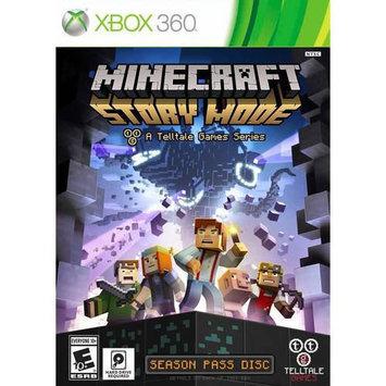 Telltale Games Minecraft: Story Mode - Xbox 360