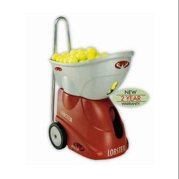 Lobster Sports Elite One Tennis Ball Machine