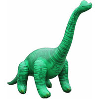 Jet Creations DI-BRAC4 48in.L Inflatable Brachiosaurus