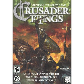 Paradox Interactive Crusader Kings