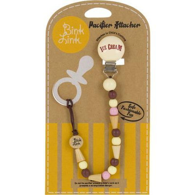 Bink Link 2 Scoops or 3 Pacifier Attacher