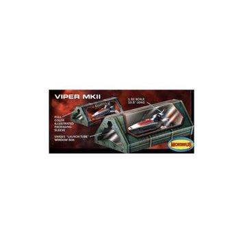 Moebius Models Battlestar Galactica Viper MK II Prefinished Model Kit
