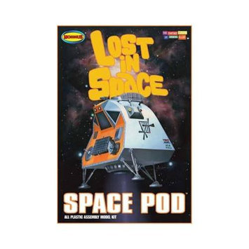 Moebius Models Lost in Space Space Pod 1:24 Scale Model Kit