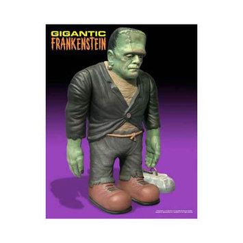 Moebius Models Frankenstein Gigantic Model Kit
