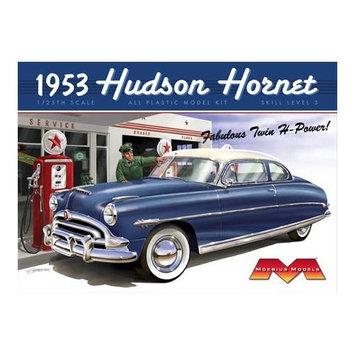 MOEBIUS MODELS '53 Hudson Hornet