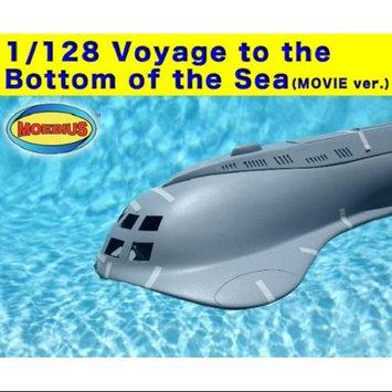 Moebius Models 39 Inch 8 Window Seaview MOES0708