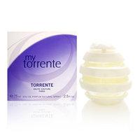 Torrente 'My Torrente' Women's 2.5-ounce Eau de Parfum Spray
