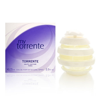 Torrente 'My Torrente' Women's 2.5-ounce Eau de Parfum Spray