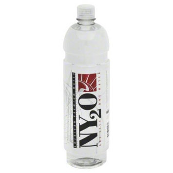 Ny2o WATER, PREMIUM, (Pack of 12)