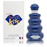 Samba French Kiss By Perfumers Workshop