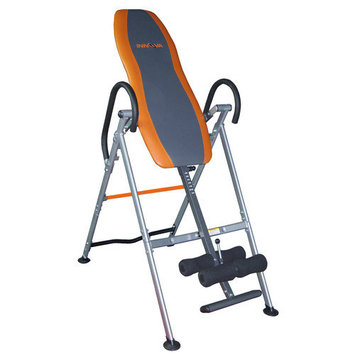 Elite Fitness Innova Fitness Inversion Table with Full Padded Back Rest