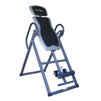 Elite Fitness Deluxe Oversized Inversion Table