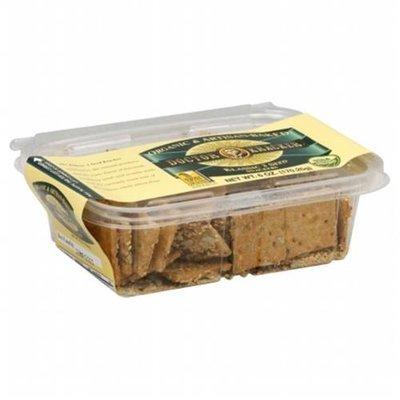 Doctor Kracker Klassic 3 Seed Snackers - 6 oz