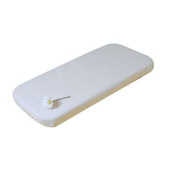 Sopora SPBPOWC Bassinet Pad Organic Waterproof Cover