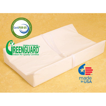Sopora SP-CP32 Contour Changing Pad with Stretch Knit Cover