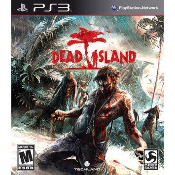 Deep Silver Inc. Dead Island Playstation3 Game Deep Silver