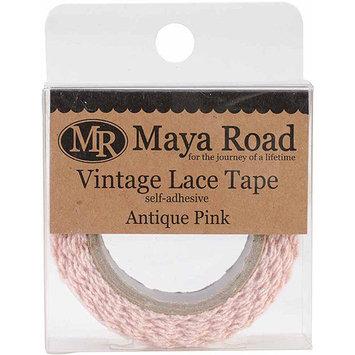 Maya Road Vintage Lace Tape, .75