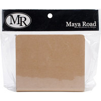 Maya Road C2715 Maya Road Chipboard Binder 4 in. X5 in. - 6 3 in. X4.5 in. Pages