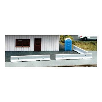 BLMA Models 4107 Concrete K-rail Barrier