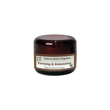 Firming & Enhancing Cream Tattva's Herbs LLC. 2 oz Cream