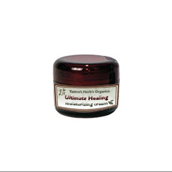 Ultimate Skin Healing Cream Tattva's Herbs LLC. 2 oz Cream