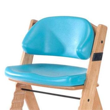 Keekaroo Height Right Comfort Cushion Seat & Back Set - Aqua