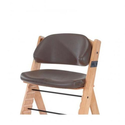 Keekaroo 0052635KR-0001 Comfort Cushion Set- Chocolate