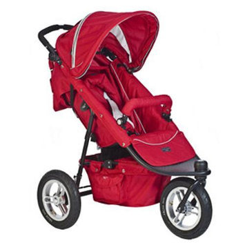 Valco Baby Tri-mode Single Stroller EX- Candy Apple