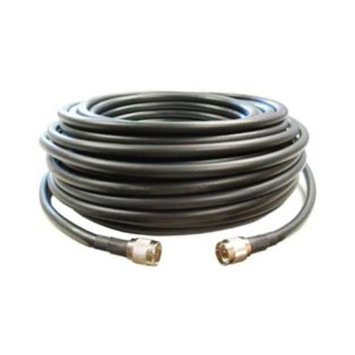 Cellphone-Mate Inc. 100 Ft Black CM400 Cables with N-Male