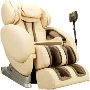 Infinite Therapeutics Infinity IT-8500 Ivory Zero-Gravity Massage Chair Infinite IT8500