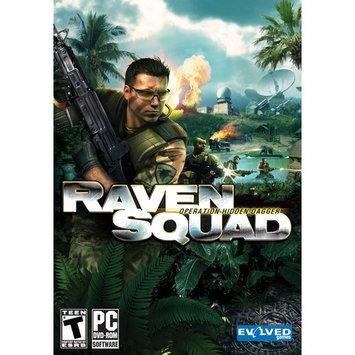 Southpeak Interactive 00054 Raven Squadhidden Dagger