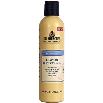 Dr. Miracle's Dr. Miracle Leave In Conditioner