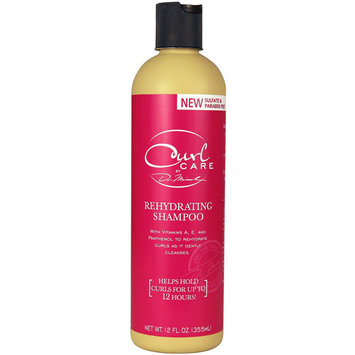 Dr. Miracle's Dr. Miracle Curl Care Rehydrating Shampoo