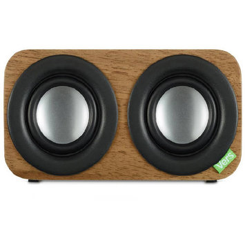 Vers 2Q Stereo Bluetooth Wireless Speaker