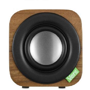 Vers 1Q Bluetooth Wireless Speaker