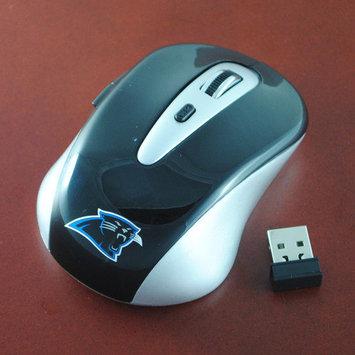 Wild Sports Carolina Panthers Wireless Computer Mouse