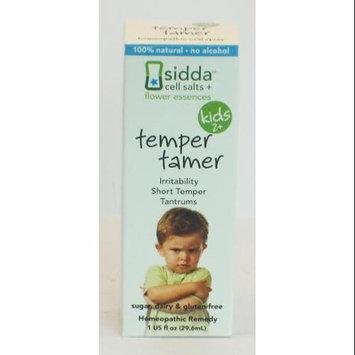Kids Temper Tamer Siddatech 1 fl oz Liquid