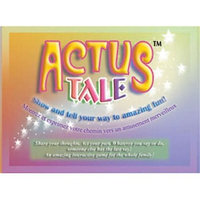 Oikos Global OG1009 Actus Tale Board Games Show