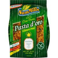 Sam Mills Corn Pasta Conchiliette Gluten-Free -Pack of 6