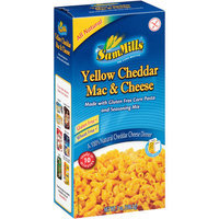 Sam Mills Mac & Cheese Natural Cheddar 7 oz