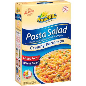 Sam Mills Pasta Salad Gluten Free Parmesan Cr 7.2 Oz Pack Of 6