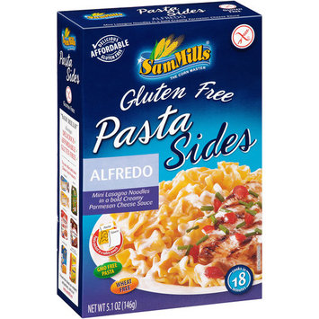 Sam Mills Pasta Side Gluten Free Nat Alfrd 5.1 Oz Pack Of 6