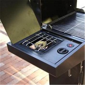 Minden Grill 94922 89455 7 Side Burner
