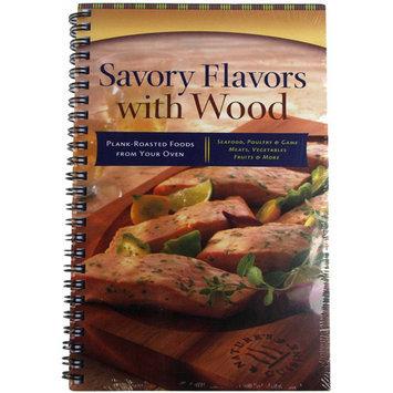 tures Cuisine Nature's Cuisine NC012 Savory Flavors Roasting Cookbook