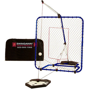 Swing Away Sports SwingAway Pro Travelers Baseball Hitting System