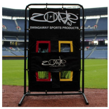 Swing Away Sports SwingAway SA-ZI100 Zone-In Baseball Pitching Target