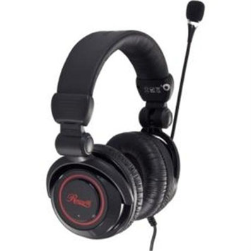 Rosewill RHTS-8206 USB Connector 5.1 Channel Gaming Headset
